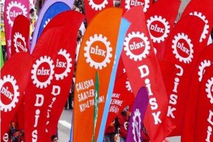 DİSK, 'Türkiye İşçi Sınıfı Gerçeği'ni açıkladı: Çalışma hayatının en önemli sorunu düşük ücret ve işsizlik