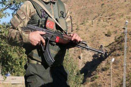 Diyarbakır'da çatışma: Bir korucu hayatını kaybetti
