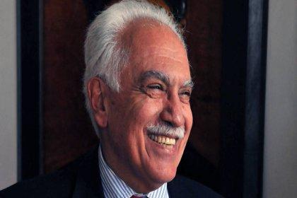 Doğu Perinçek: Vatan Partisi'nin cumhurbaşkanı adayı genel başkanıdır... AK Parti, MHP, CHP, İYİ Parti ile görüşmeler olabilir