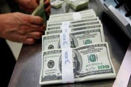 Dolar yeni güne 5.50 seviyesinde başladı