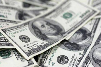 Dolar yeni haftaya 5.37 seviyesinde başladı