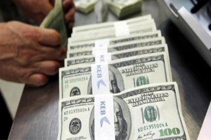 Dolar, yeni haftaya 6.57 seviyesinde başladı