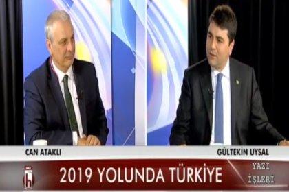 DP Genel Başkanı Uysal: Seçim akşamlarında kucaklaşıp meydanlarda kutuplaşmanın sürdürülebilir yanı yok