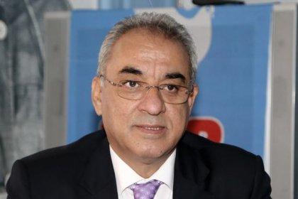 DSP Genel Başkanı Önder Aksakal Can Ataklı'nın konuğu oluyor