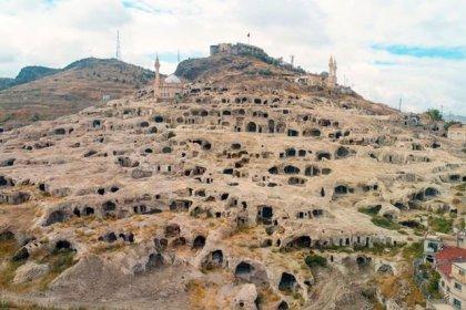 Dünyanın en büyük yeraltı yerleşiminin bir bölümü ziyaretçilere açılıyor