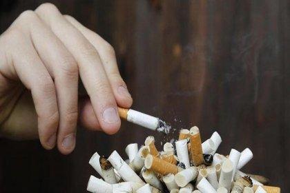 Dünyanın en fazla sigara tüketen ülkeleri belli oldu
