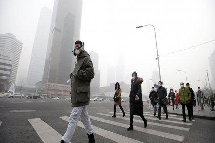 Dünyanın havası en kirli şehirleri belli oldu: Türkiye'den üç il listeye girdi