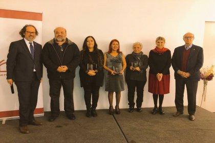 Düşünce ve İfade Özgürlüğü Ödülleri sahiplerini buldu