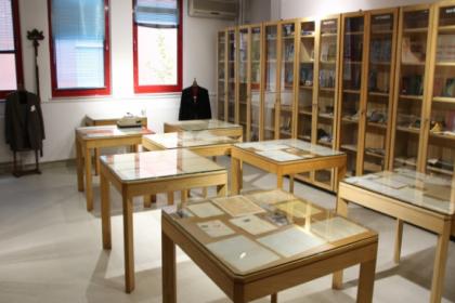 Edebiyatın önemli isimlerine dair belge ve hatıratlar Kadıköy'de edebiyatseverlerle buluşuyor