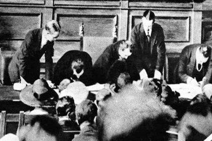 Eğitim İş: Lozan Antlaşması Türkiye Cumhuriyeti'nin tapu senedidir