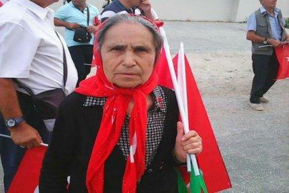 Eğitim-İş Sendikası'nın eski Eğitim Sekreteri Önder Yılmaz'ın annesi Emine Yılmaz hayatını kaybetti