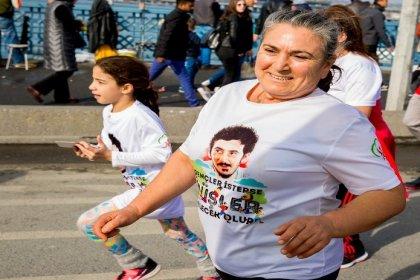 Gürkan Korkmaz: Annem, tanıdığım en güçlü kadın