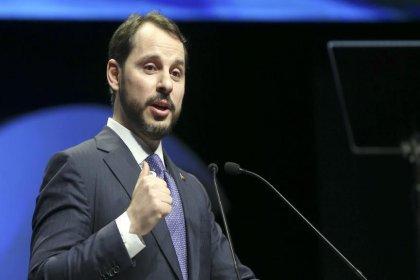 Berat Albayrak 'Enflasyonla Topyekün Mücadele Programı'nı açıkladı: 'Yüzde 10 indirim kampanyası başlatıyoruz'