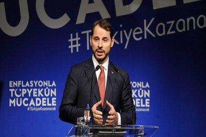 'Enflasyonla Topyekün Mücadele programı çalıntı' iddiası