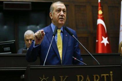 Erdoğan 20 ilin belediye başkan adaylarını açıkladı... Ankara'da Mehmet Özhaseki, İzmir'de Nihat Zeybekçi aday