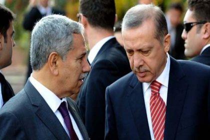 Erdoğan, Bülent Arınç ile görüşecek