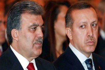 'Erdoğan, Gül'e savaş ilan etti'
