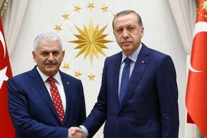 Erdoğan ile Yıldırım bir araya geliyor