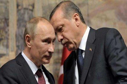 Erdoğan: Suriye hükümet güçleri Afrin'e girerse sonuçları olur