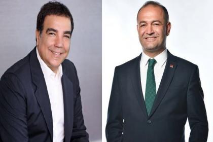 Erdoğan Toprak ve Özgür Karabat, Başakşehir'de 'Millet Buluşması' programında halkla bir araya geliyor