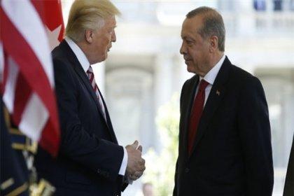 'Erdoğan, Trump'tan Halkbank soruşturmasının düşmesini istedi'