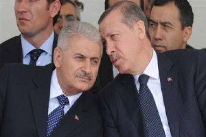 Erdoğan ve Yıldırım'ın bir yıllık örtülü ödenek harcaması 3 milyarı aştı