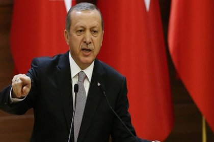 Erdoğan'dan 'Esad yanlıları Afrin'e girdi' iddiasına açıklama