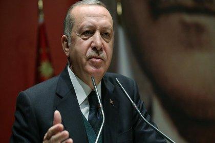 Erdoğan'dan 'İnönü fotoğrafı' açıklaması: Ben tek bayrak demedim ki, bir tanesi Amerikan bayrağı