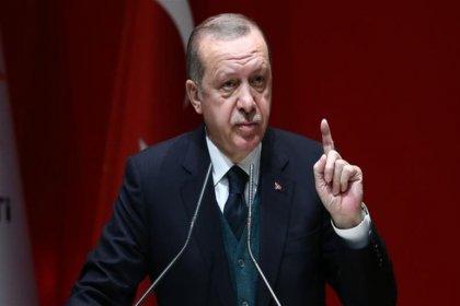 Erdoğan'dan iş dünyasına mesaj: Hiç korkmayın, hepsi geçecek