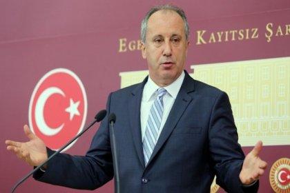 Erdoğan'ın işadamlarına yönelik tehditlerine CHP'den tepki: Aynı şeyi dönüp kendi çocuklarına yapar mı acaba?