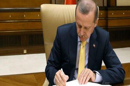 Erdoğan'ın talimatıyla kurulan Maarif Vakfı'nın yurt dışındaki okul sayısı 108 oldu