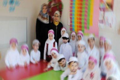 'Erken yaşta verilen dini eğitimin çocuklar üzerindeki olumsuz etkileri büyüktür'