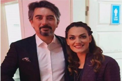 Eşine şiddet uyguladığı iddia edilen Ali İhsan Varol'dan açıklama
