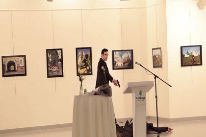 Eski bakan koruması Karlov suikastı şüphelisi çıktı