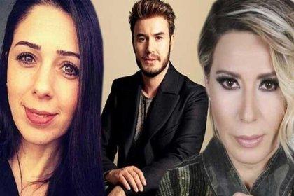 Eski eşinin İntizar'la ilişki yaşadığını iddia eden Mustafa Ceceli mahkemeye başvurdu