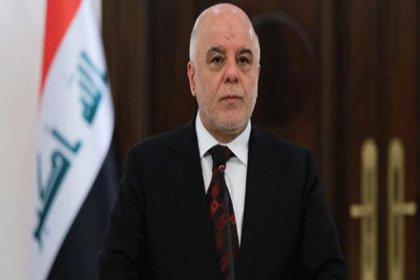 Eski Irak Başbakanı İbadi: 'ABD, IŞİD'in bitirilmesinden yana değildi'