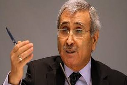 Eski Merkez Bankası Başkanı Yılmaz: McKinsey'in parası yok