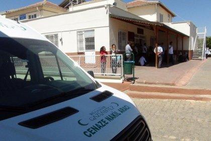 Evin terasında oynarken kafasına mermi isabet eden 11 yaşındaki çocuk hayatını kaybetti