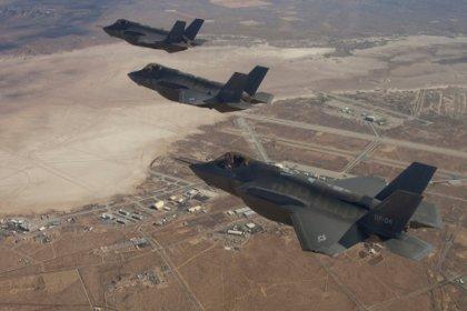 F-35'lere ilişkin yeni açıklama