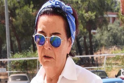 Fatma Girik'ten Mustafa Ceceli tepkisi: Gördüğüm yerde yüzüne tükürüp, tokadı patlatacağım