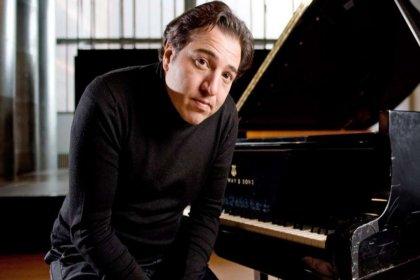 Fazıl Say, Bilkent Senfoni Orkestrası sezon açılış konserlerinde sahne alacak