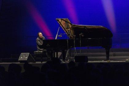 Fazıl Say, Kuzey Kıbrıs Müzik Festivali'nde sahne alacak