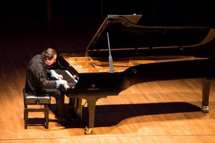 Fazıl Say'ın Türkiye konserlerinin programı belli oldu