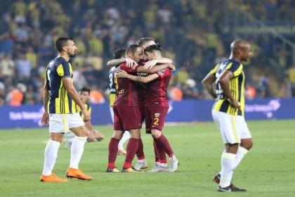 Fenerbahçe 2 - 3 Kayserispor