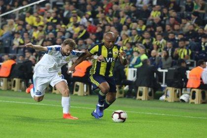 Fenerbahçe, Ankaragücü'ne 3-1 mağlup oldu, Cocu görevden alındı