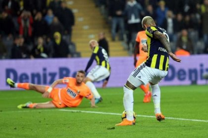 Fenerbahçe, Aytemiz Alanyaspor'u 3-0 mağlup etti