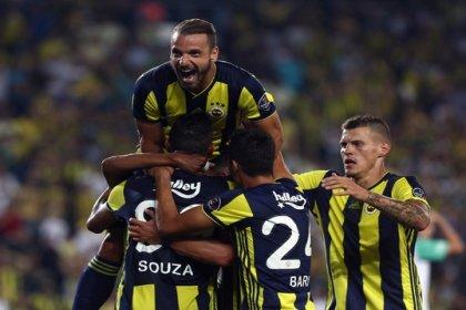 Fenerbahçe, Benfica'yı konuk ediyor