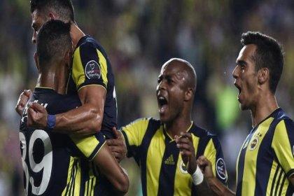 Fenerbahçe, Bursaspor'u 2-1 mağlup etti