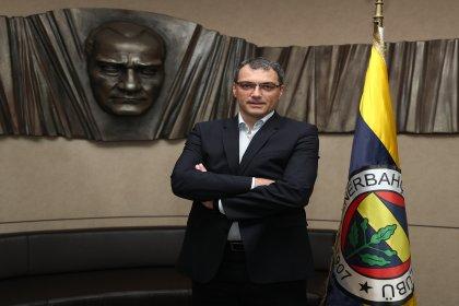 Fenerbahçe, Comolli ile 3 yıllık anlaşma imzaladı