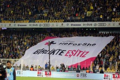 Fenerbahçe eşitlik için dünyaya örnek olacak